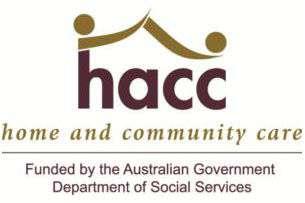Hacc Dept Social Services Logo